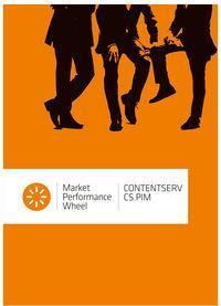 Contentserv als Technologieführer im LNC PIM Market Performance Wheel bestätigt