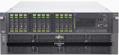 Fujitsu Reduces Storage Capacity Requirements By Up To 95 Percent