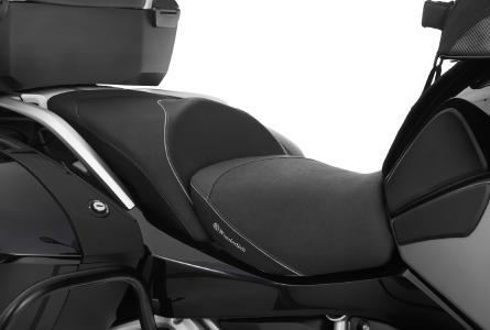 The Wunderlich seat »ERGO-KOMFORT« offers maximum comfort