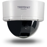 Neu: TRENDnet SecurView TV-IP252P - PoE Dome Internet Kamera