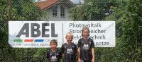 FCI Fußballschule 2020  Tuessling, Bild © SV Fußballförderverein Tüßling/Teising