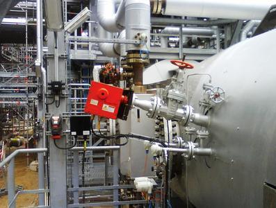 E2T Pulsar III for SRU process