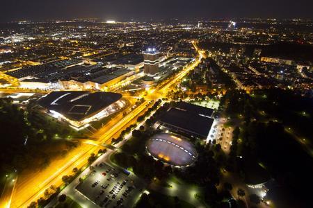 infas 360 GmbH eröffnet einen neuen Standort in München
