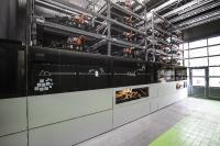 BELECTRIC builds battery storage facility for Audi