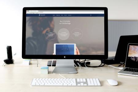 VisualVest agiert als Vermögensverwalter und erweitert Angebot