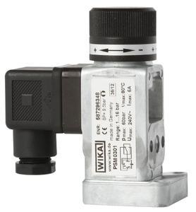 Pressure switch PSM03