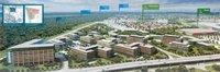 """Mit """"Baneasa"""" entsteht derzeit das größte städtische Infrastrukturprojekt in Südosteuropa."""