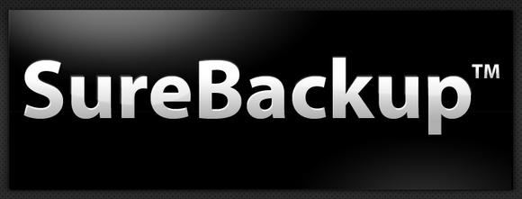 Veeam SureBackup Logo