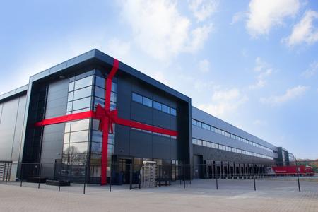 Arvato nimmt neuen Logistikstandort in den Niederlanden in Betrieb