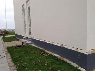 Turbo MAUERPOL® – das Qualitätssystem für trockene Wände, MAUERPOL RJ19
