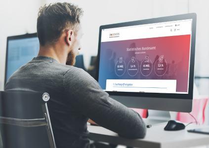 Materna optimiert Online-Angebot des Statistischen Bundesamtes