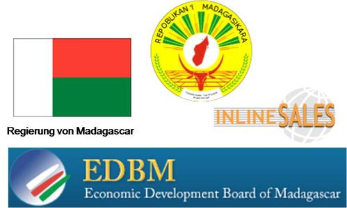 Logo EDBM