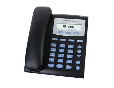 Jetzt bei sipgate: Neues Grandstream-Telefon 'GXP-280'