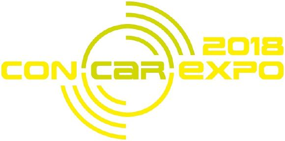 """The new all-electric Jaguar I-PACE is waiting to be tested at the """"CONCAR-EXPO 2018"""" in Berlin on 27-28 June"""