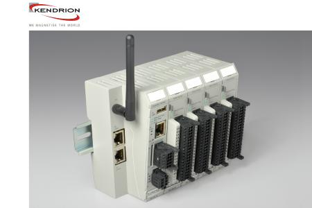 E171 Kuhnke FIO Controller WL