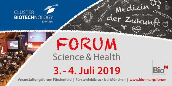 FORUM Science & Health