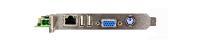 VDX3-PCI Seitenansicht