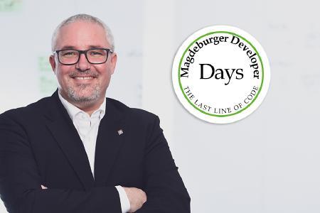 Christian Aschoff, IT Consultant der BROCKHAUS AG