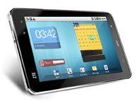 "ZTE bringt ""ZTE Light"", 7-Zoll Touch Screen 3G Android Tablet-PC"