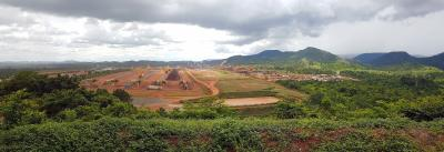 LASE delivers to Vale's world's biggest mining project at S11D Complex in Brazil