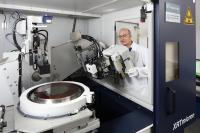 Advanced X-ray Topography Tool Offers More Insights into Semiconductor Material Quality