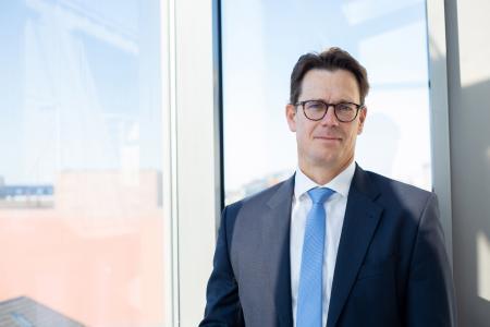 Markus Lohmann wird neuer Leiter Vertrieb und Marketing bei der LIS Logistische Informationssysteme AG. (Foto: LIS AG)
