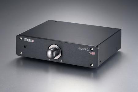 KingRex T20U High-End USB-Verstärker
