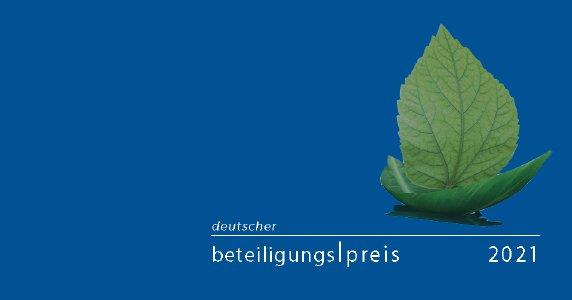 Banner Beteiligungs Report Logo Beteiligungs Preis