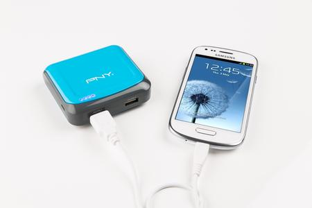 PNY PowerPack Fancy5200 ChargingS3 HD