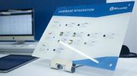 BlueID_Hardware_Integration