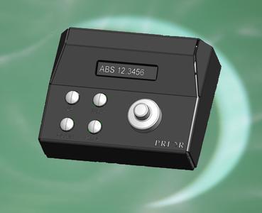 Mikroskop automatisierung prior scientific instruments gmbh