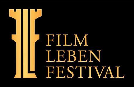 Logo Film Leben Festival / Foto: TU Ilmenau