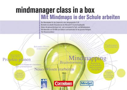 Das neue MindManager Class in a Box