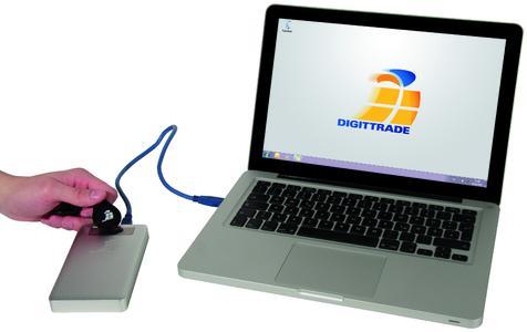 RS256 mit MacBook