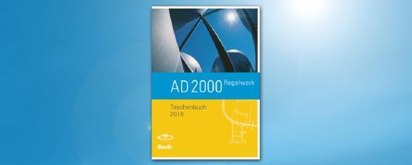 AD 2000 Regelwerk - Überblick, Werkstoffe, Rechenverfahren und Berechnung