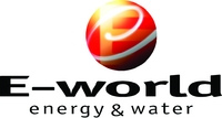 Session auf der E-world energy & water 2007