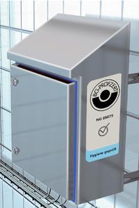 Rittal Hygienic Design-Gehäuse