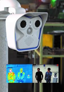 MOBOTIX rüstet auf mit intelligenter Überwachungstechnologie