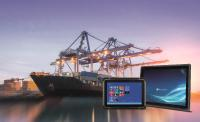 JLT Mobile Computers Presents New Rugged Tablet and IT Solutions for Productivity Gains in Port and Terminal Operations at TOC Europe