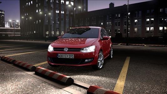 Volkswagen launcht vollständig 3D-basierten Fahrzeug-Visualizer zum Marktdebüt des neuen Polo
