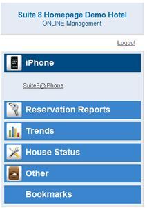 Mobile Berichte