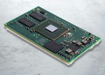 TQ Minimodule TQMT1042 (image similar)