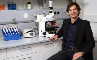 Prof. Dr. Thorsten Stoeck, Foto: Koziel/TUK