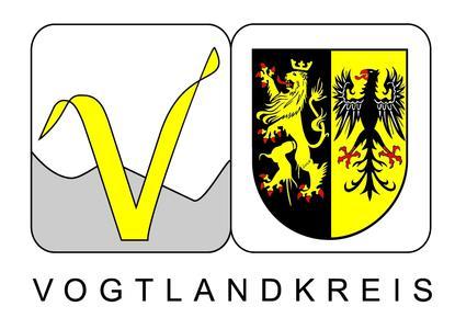 Vogtlandkreis Logo