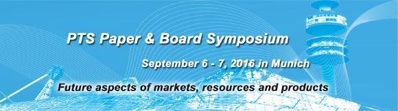 Paper & Board Symposium