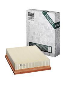 Der erste FSC-zertifizierte Luftfilter