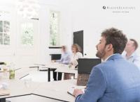 Honeycomb Dlite Steh-Sitz-Tisch - Anwendung Workshop