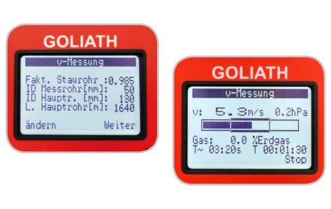 . Mit der neuen Lösung der Esders GmbH  sind Anwender in der Lage, die die Fließgeschwindigkeit zuverlässig zu messen und bei Bedarf anzupassen