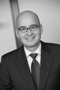 Thomas Arlit, the new CEO of Körber Process Solutions GmbH