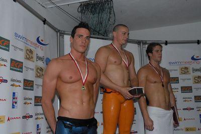 Swimmeeting Bozen